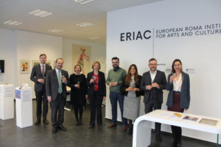 Visit of Minister of State for Europe Michael Roth