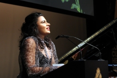 Tajsa Ceremony Award