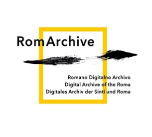 European Roma Institute for Arts and Culture (ERIAC) selected as the host of RomArchive – Digital Archive of the Roma