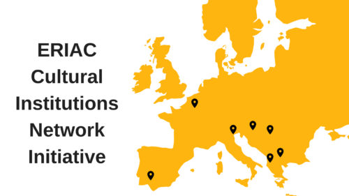 ERIAC Cultural Institutions Network Initiative