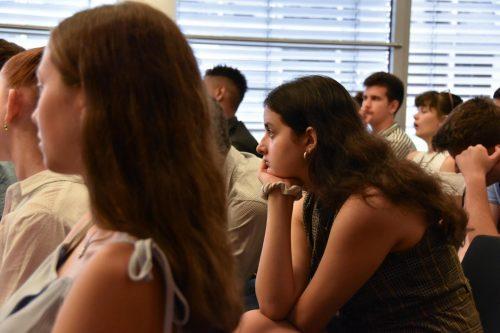ERIAC Participates in the Debate at the Bundestag to Discuss Holocaust Commemoration Practices