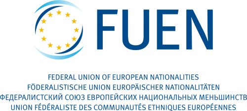 The FUEN Non-Kin-State Working group visits ERIAC