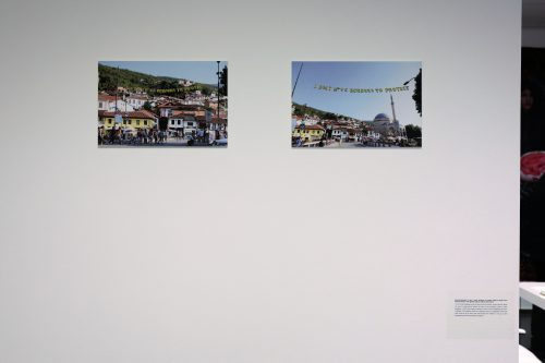 "Stiftung EVZ´s ""Latscho Diwes"" programme at ERIAC"