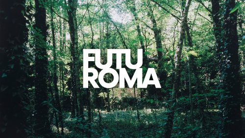 FutuRoma – Collateral Event of the 58th International Art Exhibition – La Biennale di Venezia