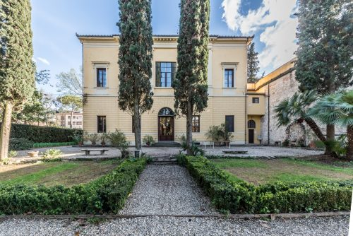 Winners of Künstlerhaus Villa Romana in Florence 2020 announced!