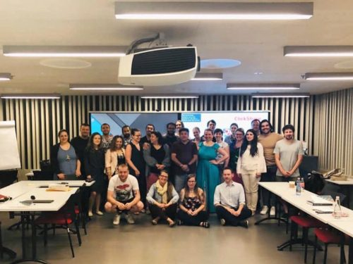 "ERIAC contributes to the CEU Summer School ""Romani Identities and Antigypsyism"" 2019"