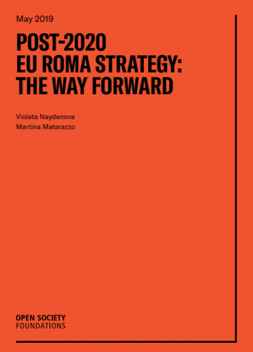 ERIAC contributes to the report on the future of the EU Roma Strategy
