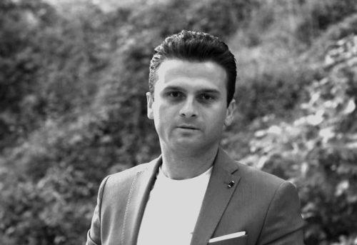 Sead Kazanxhiu appointed as the new member of ERIAC Pakiv Board
