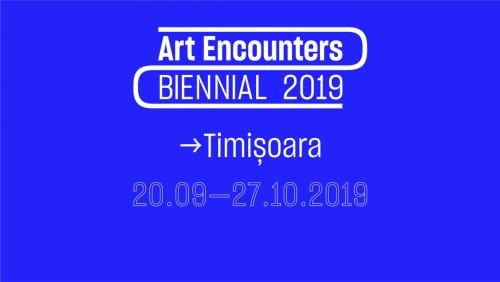 ERIAC at the Timisoara Biennale