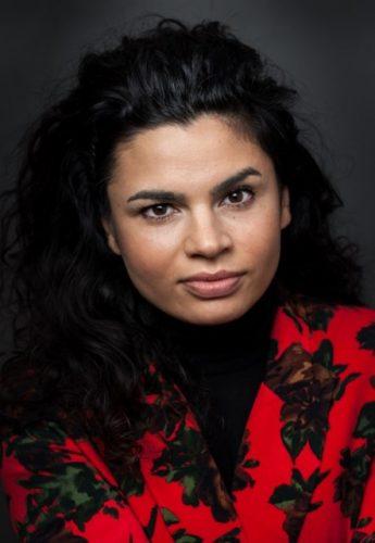 Alina Serban – winner of the 1st Tajsa Roma Cultural Heritage Prize