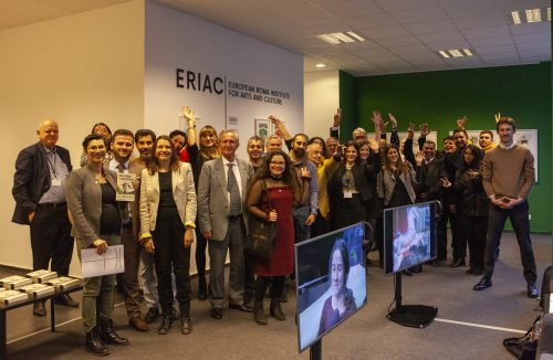 ERIAC celebrates its second General Assembly in Berlin