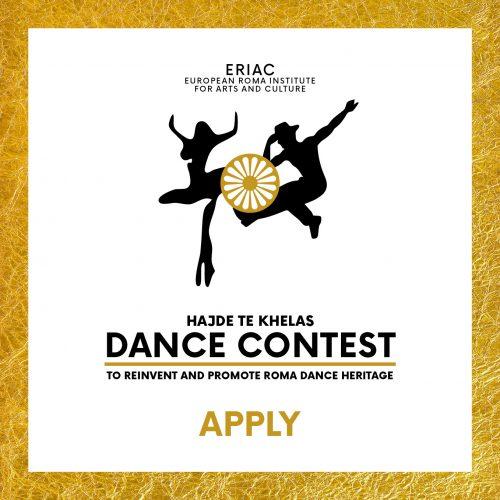 HAJDE TE KHELAS – ERIAC Dance Contest