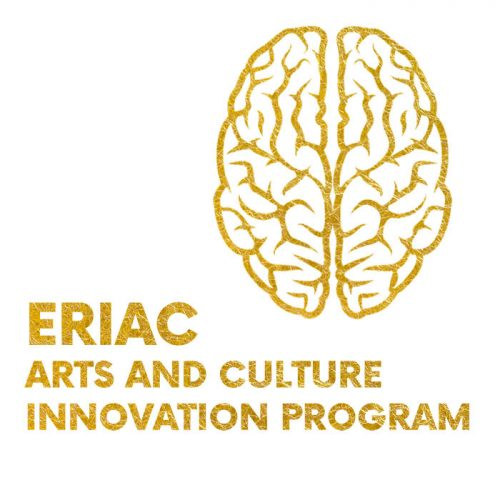 RESULTS OF THE ERIAC ARTS AND CULTURE INNOVATION PROGRAM ANNOUNCED!
