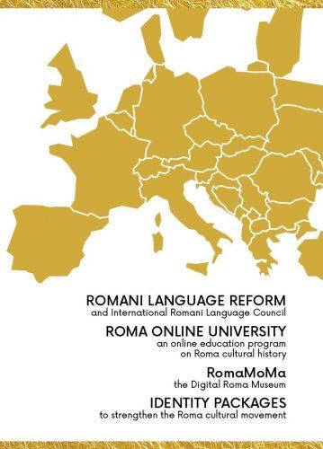 ROMA CULTURAL HISTORY INITIATIVE (RCHI)