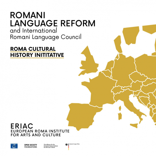 Open Call: Romani Language Teachers, Translators, Interpreters