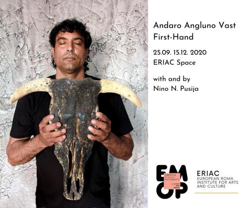 Andaro Angluno Vast | First-Hand – Nihad Nino Pušija