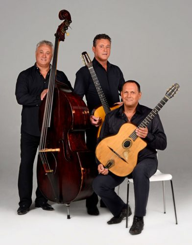 Diaspora Europe: Sinti_ze Jazz – The Rosenberg Trio