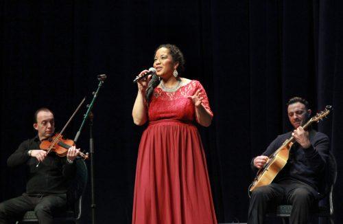 Lauenberger Quartet feat. TAYO