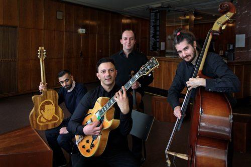 Lauenberger Quartet