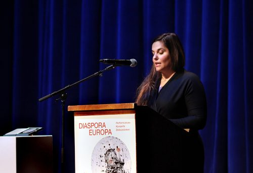 Franco-German Prize for Human Rights