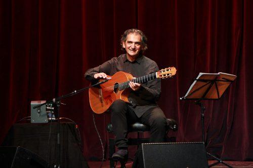 Concert Ferenc Snétberger