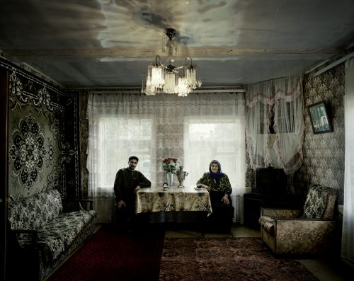 JOAKIM ESKILDSEN and NIHAD NINO PUŠIJA: A PHOTOGRAPHIC JOURNEY INTO ROMA LIVES