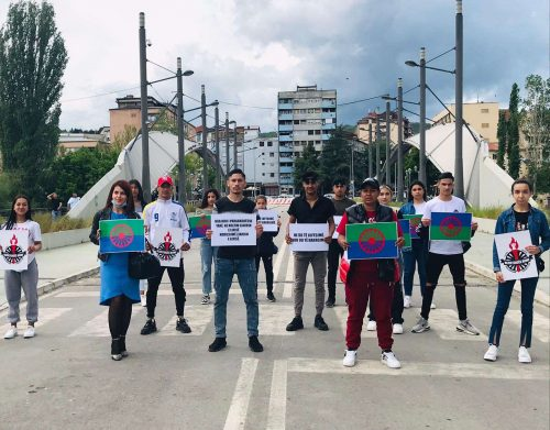 The Transnational Romani Resistance March video is out!