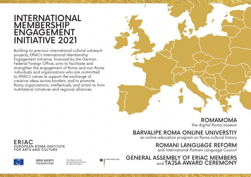 International Membership Engagement Initiative